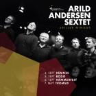 Arild Andresen Sextet_KVADRAT