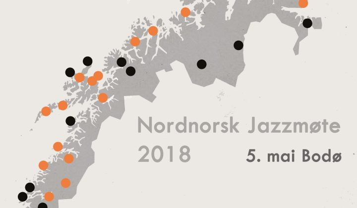 Velkommen til Nordnorsk Jazzmøte