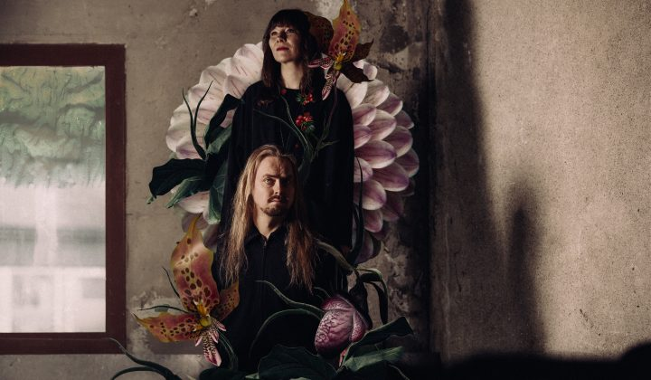 Nordnorsk Jazzensemble LEAGUS «Flora Eallin»